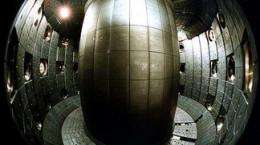 One step closer to controlling nuclear fusion