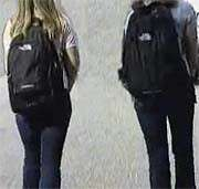 Overloaded backpacks can injure kids: experts