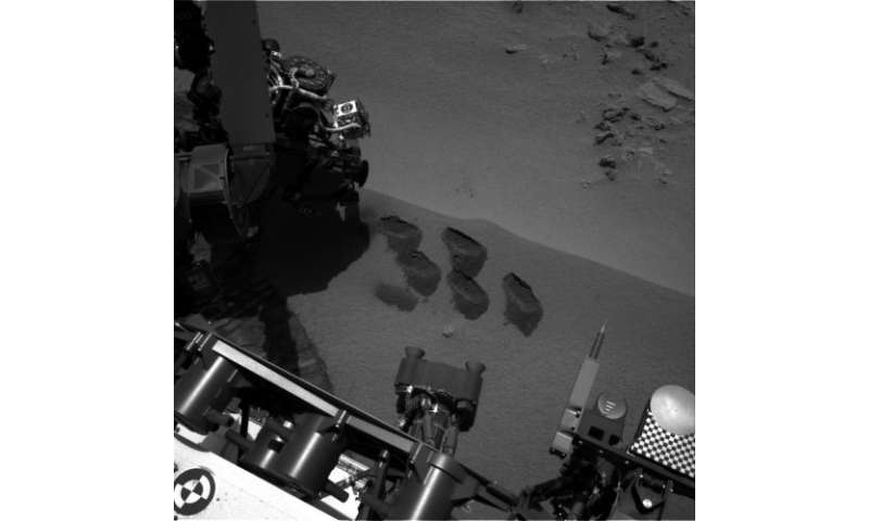 Providing New Weather and Radiation Data About Mars