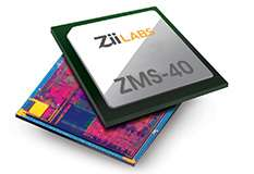 Quad-core ARM cortex-A9 and 96 stem cell media processing cores enhance Android 4.0 performance and battery life