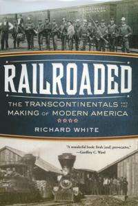 Railroad hyperbole echoes all the way down to the dot-com frenzy