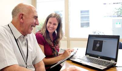 Re-learning words lost to dementia