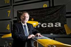 Remotely Piloted Aircraft will help in fight against bushfires
