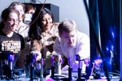 Researchers boost solar concentrator efficiency