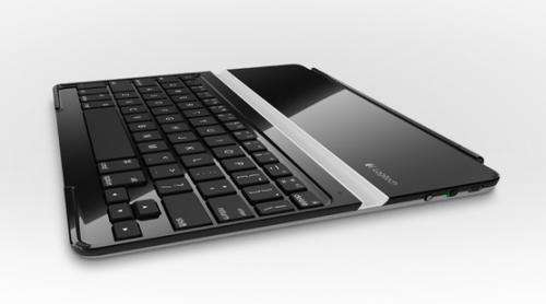 Review: Logitech makes the perfect iPad keyboard