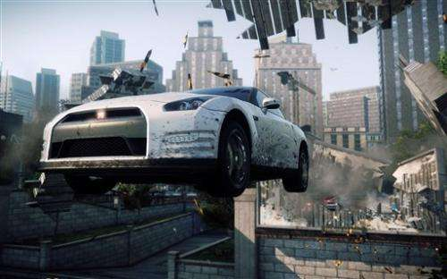 Review: 'Need for Speed,' 'Forza' hit the gas