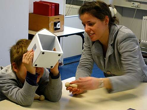 How do you design for children with autism?