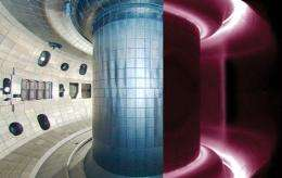 Safer, more efficient, fusion-generated electricity is on the horizon