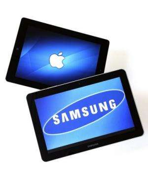 Samsung had steadfastly denied the charges by Apple, claiming it developed its devices independently