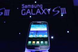 Samsung posted $5.9 bn operating profit for the second quarter