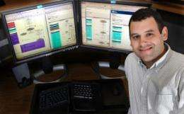Sandia cyber project looks to help IT professionals with complex DNS vulnerabilities