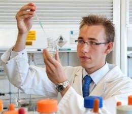 Sea sponge potential source of new medicines