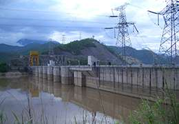 Something fishy about proposed dams