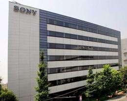 Sony said Thursday that hackers stole details belonging to hundreds of its mobile unit clients