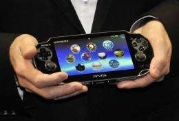 Sony will make its own Music Unlimited service available on Vita devices when they hit the US