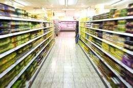 Store brands battle quality perceptions