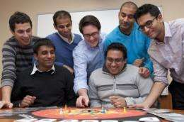 Students at Western University develop a novel way to teach interdisciplinary care