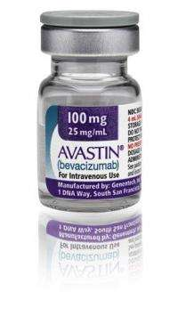 Studies: Avastin may fight early breast cancers (AP)