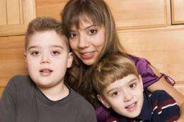 Study of half siblings provides genetic clues to autism