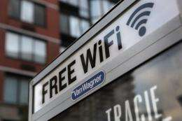 Super Wi-Fi is not really Wi-Fi because it uses a different frequency and requires specially designed equipment
