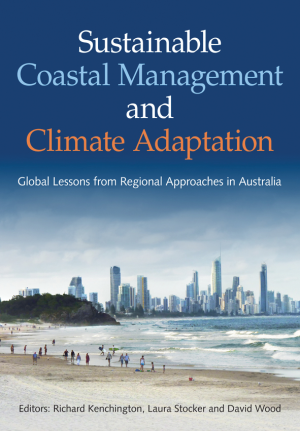 Sustainable coastal management and climate adaptation examined in new book