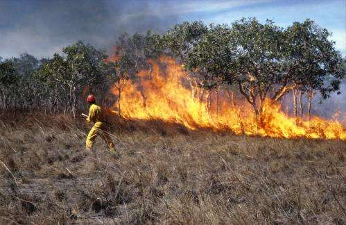 Technology to help weather bushfires, floods and more