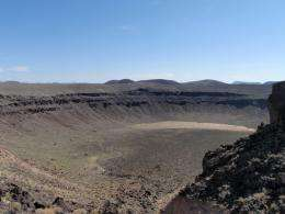 The brief but violent life of monogenetic volcanoes