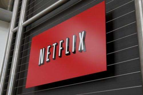 The Netflix outage began mid-day in California on Monday and lasted late into the night
