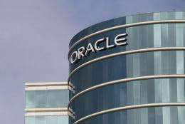 The SEC said it had filed charges accusing Oracle of violating the US Foreign Corrupt Practices Act