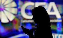The US seeks to avoid bottlenecks in crowded global mobile radio spectrums