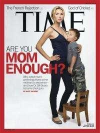 Time cover masks problem: Too few kids breast-fed (AP)