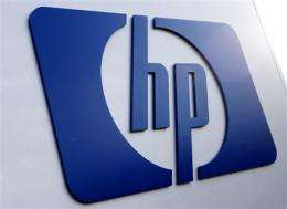 Tough times for HP ahead; will investors wait? (AP)