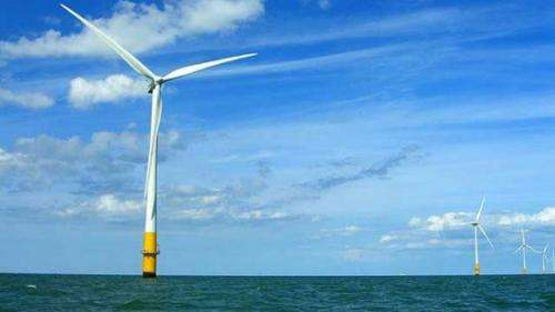 Improved structural support for wind turbines could lead to 100% greater efficiency
