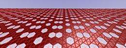 Two-dimensional boron has potential advantages over graphene