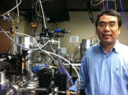 UCF researchers record world record laser pulse