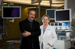 UH, Methodist team up to prepare surgeons for the operating room