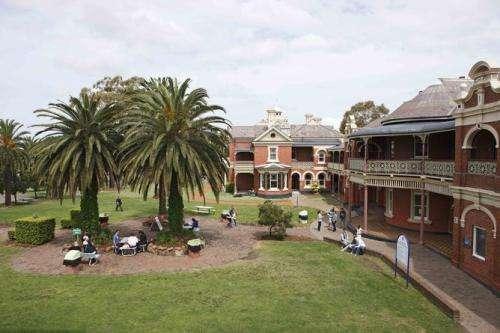 Universities need an advocate, director warns