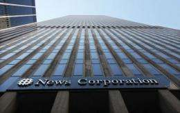 US media giant News Corp. has taken a 19.9 percent stake in Bona Film Group