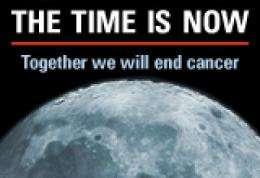 UT MD Anderson Cancer Center launches unprecedented Moon Shots Program