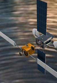 ViviSat space vehicles will keep satellites on track