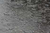 Warming to shift heavy rainfall patterns in the UK