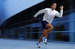 Warm-up to increase athletic performance