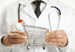 When health insurance costs rise slightly, people still shop around