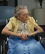 White women make up bulk of assisted-Living residents