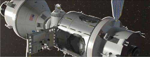 Will NASA really build a 'gateway' L-2 Moon base?