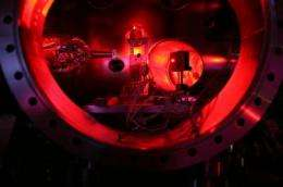 World's most powerful X-ray laser creates two-million-degree matter
