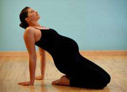 Yoga proves to reduce depression in pregnant women, boost maternal bonding