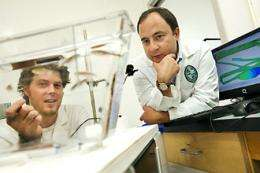 Zebrafish help researchers identify promising drugs