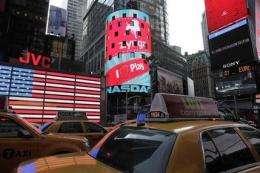 Zynga posts 4Q net loss, higher revenue (AP)