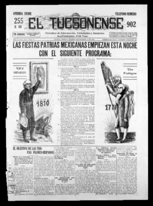 150 years of Mexican, Mexican American history now online